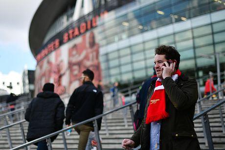 Arsenal vs Middlesbrough (0-0, HT): Cech lien tiep cuu thua - Anh 14