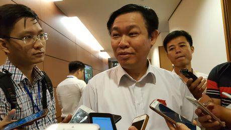 Pho Thu tuong: Chi tieu khong de no cho doi sau - Anh 1