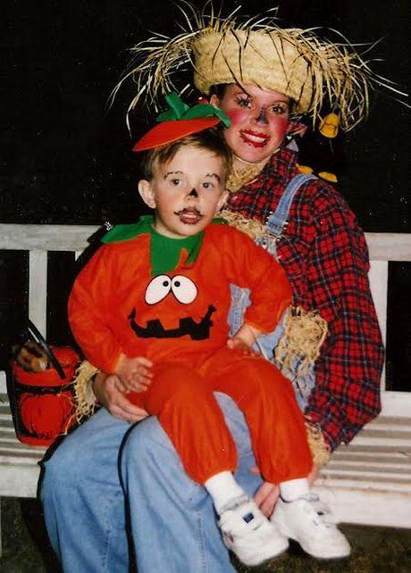 Chiem nguong trang phuc Halloween cua tre em trong the ky 20 - Anh 4