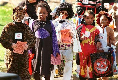 Chiem nguong trang phuc Halloween cua tre em trong the ky 20 - Anh 7
