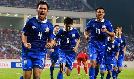 Thai Lan mang doi hinh cuc manh du AFF Cup 2016 - Anh 1