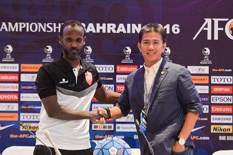 HLV Hoang Anh Tuan tuyen bo U19 Viet Nam se gianh ve du World Cup - Anh 1