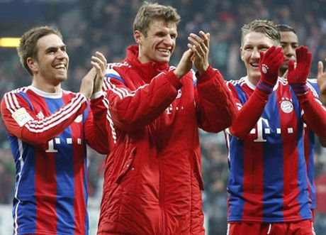CEO Bayern Munich 'to' cac CLB Premier League boc lot tre em - Anh 3