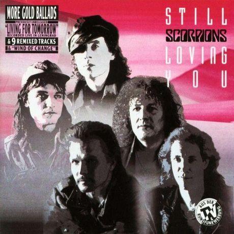 'Still Loving You' - Bai rock keo ta ve voi tinh cu cua Scorpions - Anh 1