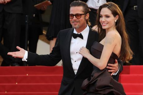 Angelina - Brad dang xem xet lai y dinh ly hon vi cac con va tinh yeu suot 12 nam - Anh 2