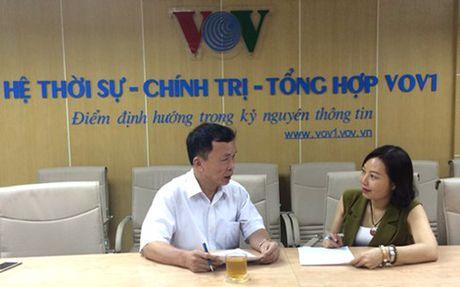 Cam ban ruou bia sau 22h: Can mot co che de nguoi ta khong dam uong - Anh 1