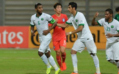 Diem mat 8 doi bong vao tu ket U19 chau A 2016 - Anh 3