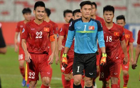 Diem mat 8 doi bong vao tu ket U19 chau A 2016 - Anh 5