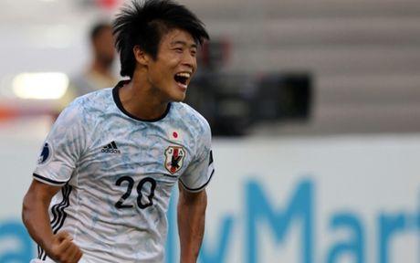 Diem mat 8 doi bong vao tu ket U19 chau A 2016 - Anh 6