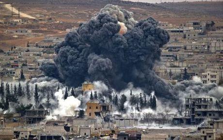 Nga- Bi trieu Dai su 2 nuoc sau tranh cai ve vu khong kich o Syria - Anh 1