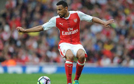 Doi hinh 'sieu tan cong' cua Arsenal truoc Middlesbrough - Anh 6