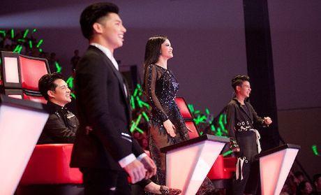 Top 6 Giong hat Viet nhi huong ve mien Trung trong dem chung ket - Anh 4