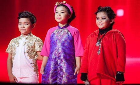 Top 6 Giong hat Viet nhi huong ve mien Trung trong dem chung ket - Anh 9