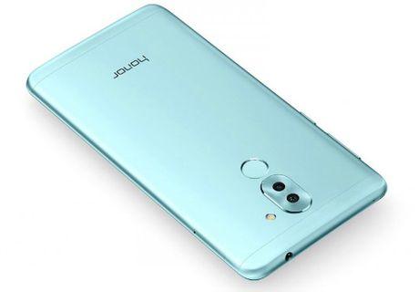 Huawei Honor 6X: Smartphone tam trung so huu camera sau kep - Anh 2