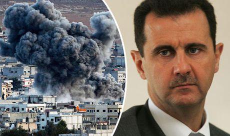 Ly do Putin khong the de Tong thong Syria Assad ra di - Anh 1