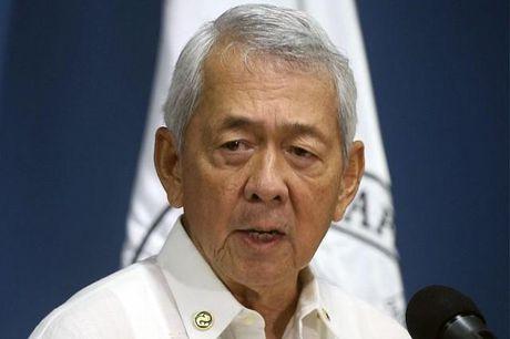 Philippines van la ban than nhung khong quy luy My - Anh 1