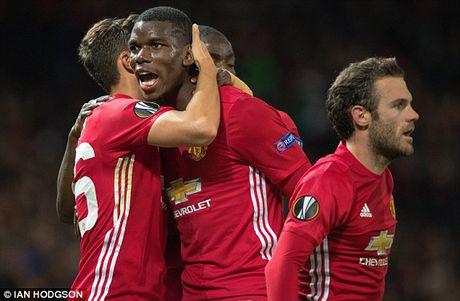22h00 ngay 23/10, Chelsea vs Man United: Hon ca tran dai chien - Anh 2
