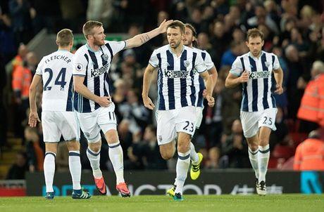 Coutinho va Mane lap cong, Liverpool thang de West Brom tren san nha - Anh 3