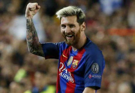 HLV Brazil chi ra diem khac biet cua Messi voi Ronaldo - Anh 1