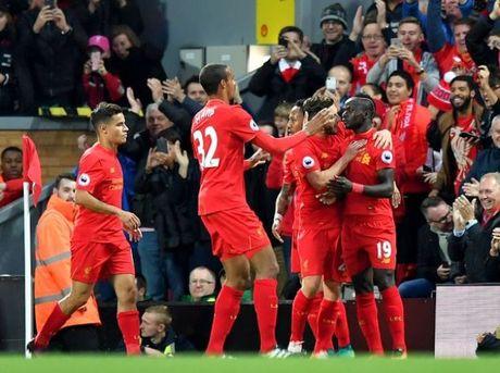 5 diem nhan sau tran Liverpool 2-1 West Brom: Mot Coutinho thien tai - Anh 1