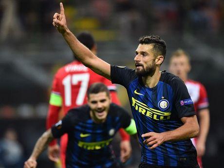 20h00 ngay 23/10, Atalanta vs Inter Milan: Khong con duong lui - Anh 1