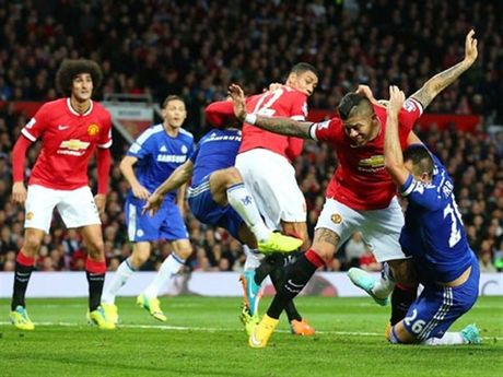 Dai chien 'Chelsea vs Man Utd': Se rat buon ngu? - Anh 1