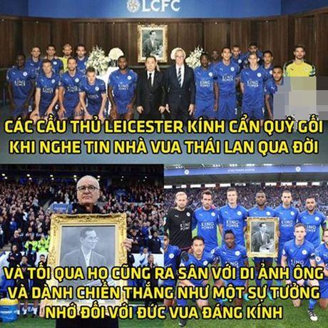Anh che: Ro ri ket qua dai chien MU- Chelsea; 'Muu hen ke ban' day ray giang bay U19 Viet Nam - Anh 3