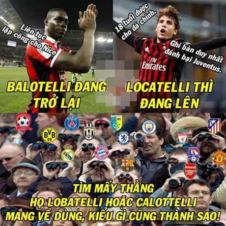Anh che: Ro ri ket qua dai chien MU- Chelsea; 'Muu hen ke ban' day ray giang bay U19 Viet Nam - Anh 4