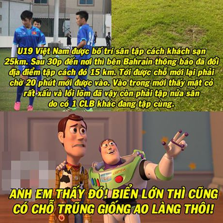 Anh che: Ro ri ket qua dai chien MU- Chelsea; 'Muu hen ke ban' day ray giang bay U19 Viet Nam - Anh 6