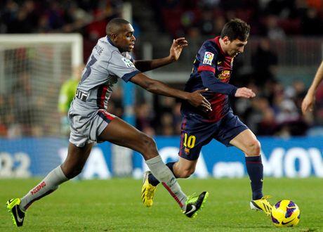 37 cu hat-trick cua Leo Messi cho Barca qua anh (Phan 2) - Anh 10