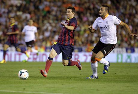 37 cu hat-trick cua Leo Messi cho Barca qua anh (Phan 2) - Anh 11