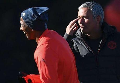 M.U va Mourinho se khong bi phan tam boi lan tro lai Stamford Bridge - Anh 1