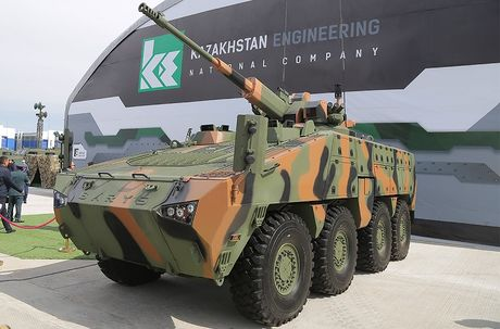 Tai sao Nga lap phao 57mm cho 'taxi chien truong' BTR-82A? - Anh 7