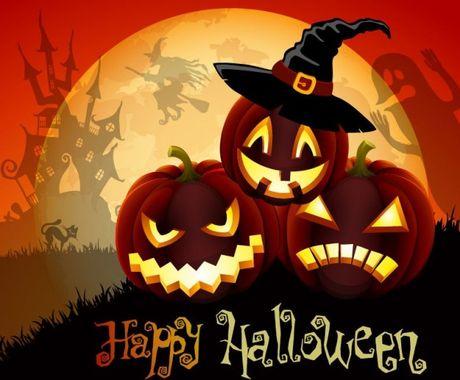 Nhung con so an tuong ve le hoi Halloween - Anh 2