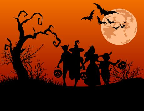 Nhung con so an tuong ve le hoi Halloween - Anh 3