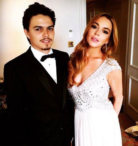 Lindsay Lohan co nguy co pha san - Anh 3