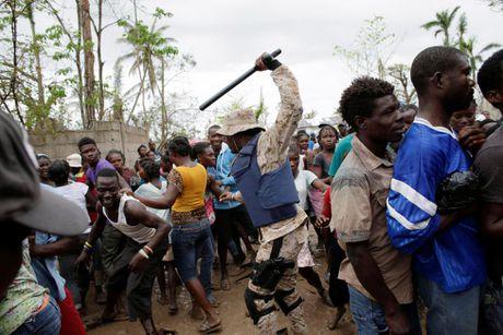 Xot xa tham canh o Haiti hai tuan sau sieu bao Matthew - Anh 6