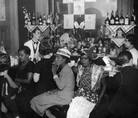 Cuoc song thuong nhat o thu do Paris hoi nhung nam 1920 - Anh 10
