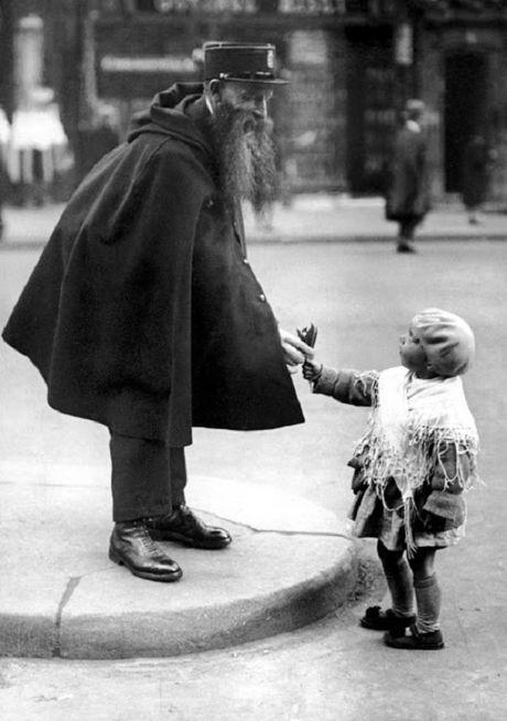 Cuoc song thuong nhat o thu do Paris hoi nhung nam 1920 - Anh 12