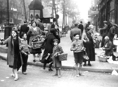 Cuoc song thuong nhat o thu do Paris hoi nhung nam 1920 - Anh 3