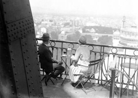 Cuoc song thuong nhat o thu do Paris hoi nhung nam 1920 - Anh 4