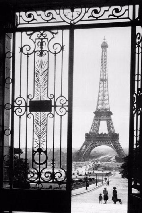 Cuoc song thuong nhat o thu do Paris hoi nhung nam 1920 - Anh 5