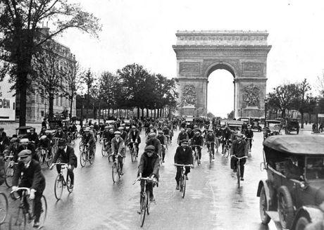 Cuoc song thuong nhat o thu do Paris hoi nhung nam 1920 - Anh 6