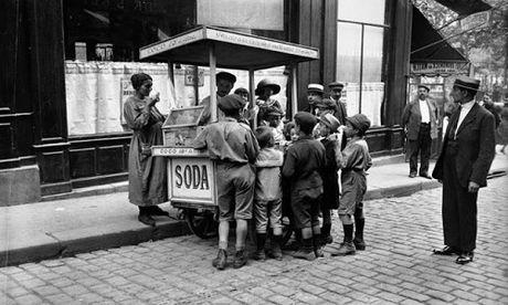 Cuoc song thuong nhat o thu do Paris hoi nhung nam 1920 - Anh 7