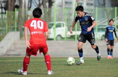 TRUC TIEP Xuan Truong da chinh trong tran 'chung ket nguoc' cua Incheon United - Anh 1