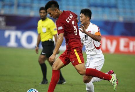 Trong Dai, Van Hau het an treo gio: U.19 Viet Nam du binh hung de lam nen dia chan - Anh 2