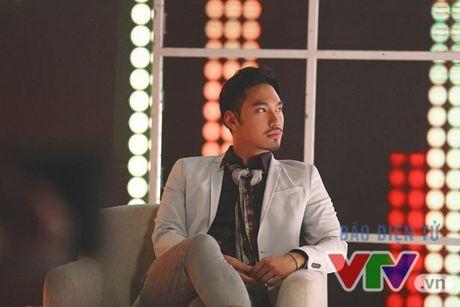 NTK Ly Qui Khanh trai long trong Ghe khong tua (11h, VTV6) - Anh 1