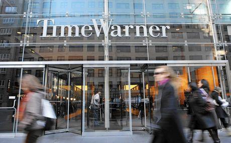 """Cha de"" cua CNN, HBO va Warner Bros bi thau tom voi gia 85 ty USD - Anh 1"