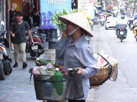 Ha Noi va nhung ganh hang rong tren pho - Anh 20