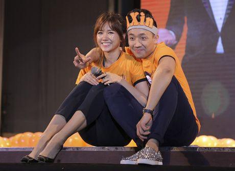 Tran Thanh bat khoc, noi loi xin loi Hari vi de co chiu thiet thoi - Anh 6